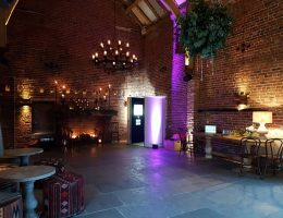 Photo Booth Hire Lincoln